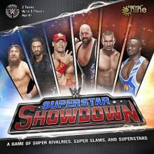 WWE Superstar Showdown (ENG)