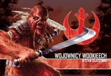 Star Wars: Imperial Assault – Wookiee Warriors Ally Pack - obrázek