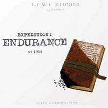 Prodám - TIME Stories: Die Endurance-Expedition