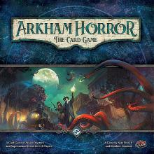 2x Core Arkham Horror LCG