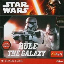 Star Wars. Rule the Galaxy