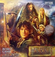Hobbit - The Desolation of Smaug