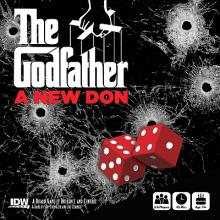 The Godfather: New Don