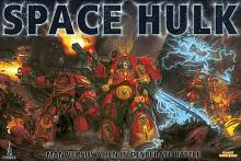 Space Hulk 4th edition