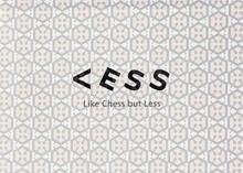 Less: Like Chess but Less! - obrázek