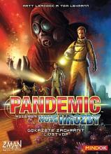 Pandemic: On the Brink , Brno