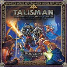 Talisman - Dungeon Expansion