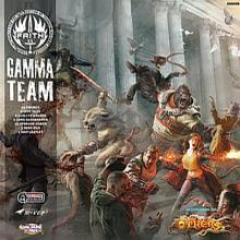 Others, The: 7 Sins – Gamma Team Expansion - obrázek