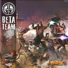 BETA Team (The Others)
