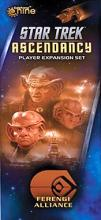 Star Trek Ascendancy - Ferengi