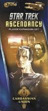 Cardassian union
