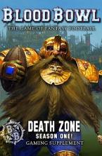 Blood Bowl Death Zone - season 1
