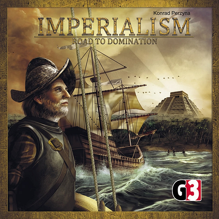 Imperialism: Road to Domination - obrázek