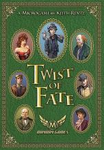 Twist of Fate - KS edice