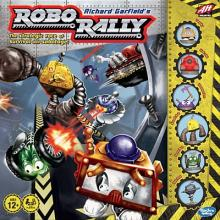 RoboRally ‐ Avalon Hill Edition (2005)