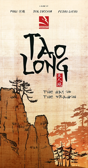 Tao Long: The Way of the Dragon - obrázek
