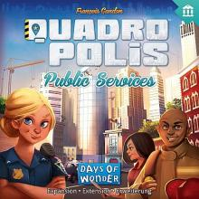 Quadropolis: Public Services (NL/DE/IT)