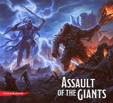 Prodám Assault of giants