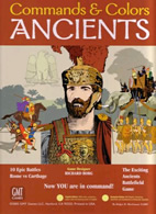 Commands and Colors : Ancients