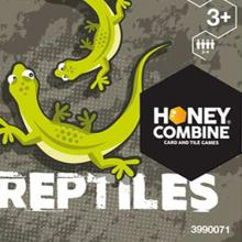 Honey Combine: Reptiles