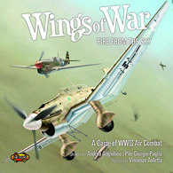 Wings of War: Fire from the Sky - obrázek