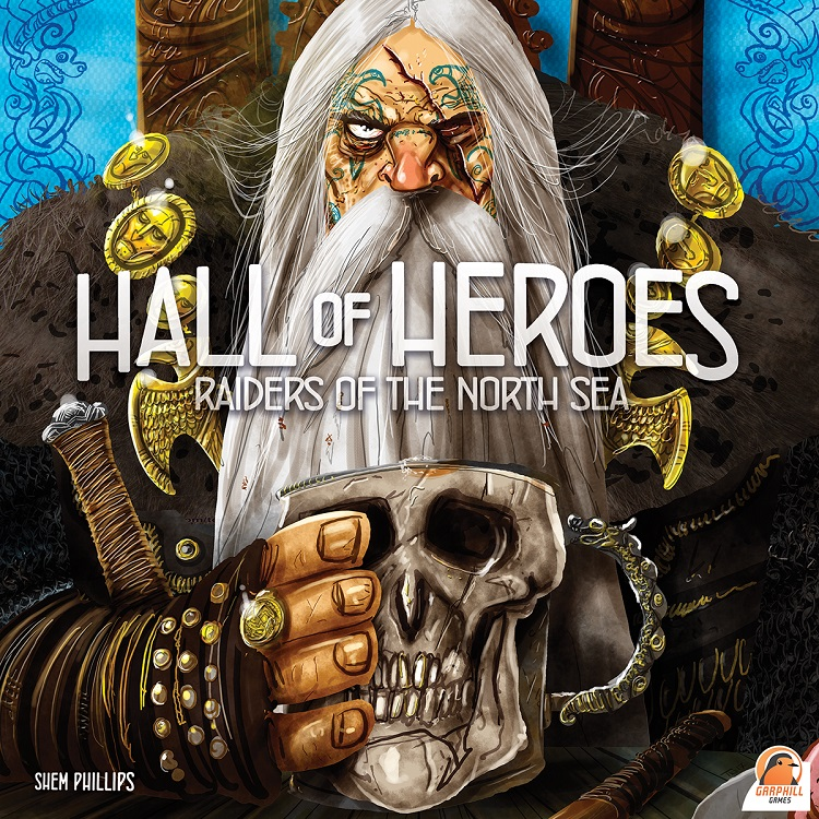 Raiders of the North Sea: Hall of Heroes - obrázek
