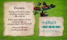 Settlers: Council