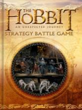Hobbit, The: An Unexpected Journey Strategy Battle Game