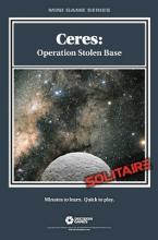 Ceres: Operation Stolen Base - solitér - vesmír