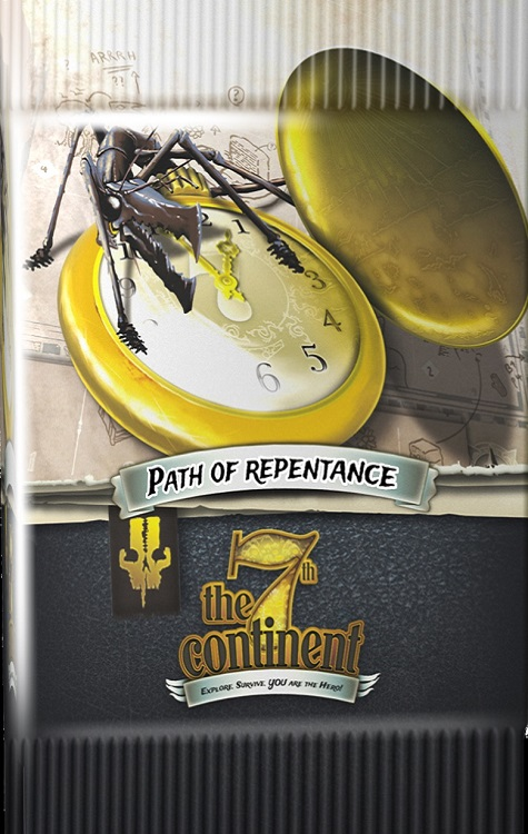 7th Continent, The: Path of Repentance - obrázek