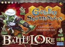 BattleLore - Goblin Skirmisher