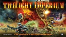 Twilight Imperium 4th edition (nová)