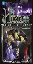 Hero : Immortal King - The Lair of the Lic