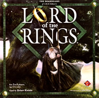 Lord of the rings LCG eng