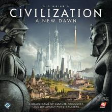 Civilization: A New Dawn