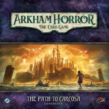 Arkham Horror: TCG - The Path to Carcosa