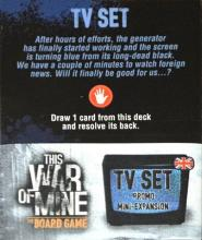 This War of Mine: TV Set Promo