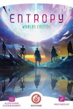 ENTROPY – Worlds Collide