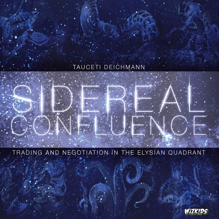 Sidereal Confluence: Trading and Negotiation in the Elysian Quadrant - obrázek