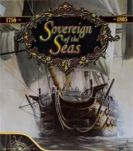 Sovereign of the Seas - Compass Games