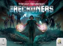 Reckoners, The
