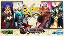 Exceed: Reese & Heide vs. Vincent & Nethali
