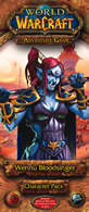 World of Warcraft: The Adventure Game - Wennu Bloodsinger - obrázek