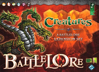 BattleLore - Creatures