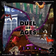 Duel of Ages Set 2 - Intensity - obrázek