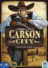 Carson City: The Lawyer / Editor