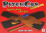 PitchCar Extension 1: Speed, Jump and Fun - obrázek