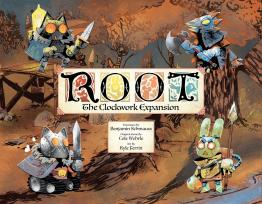 Root: The Clockwork Expansion - obrázek