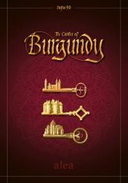 Castles of Burgundy, The (20th Anniversary) - obrázek