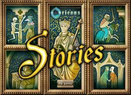 Prodám orleans stories essen 2019
